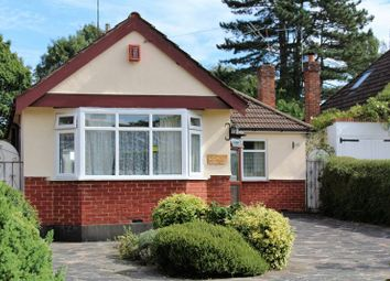 Thumbnail 1 bed bungalow to rent in The Ballands North, Fetcham, Leatherhead