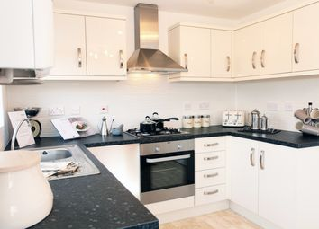 Thumbnail 3 bedroom semi-detached house for sale in Manchester Road, Hapton, Burnley