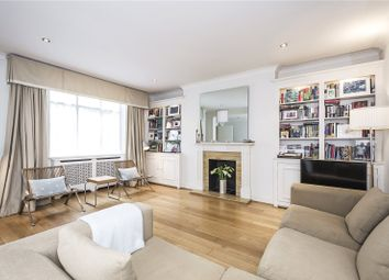 Thumbnail 3 bedroom flat for sale in St. George's Drive, London