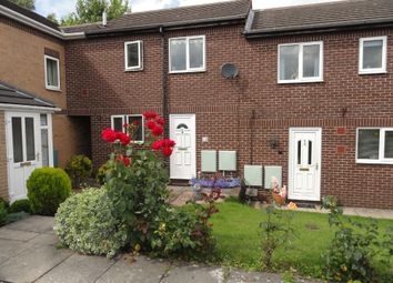 Thumbnail 2 bed terraced house to rent in New Smithy Drive, Thurlstone, Sheffield