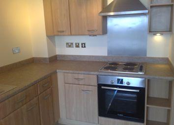 1 bed flat to rent in Mason Way, Edgbaston, Birmingham B15