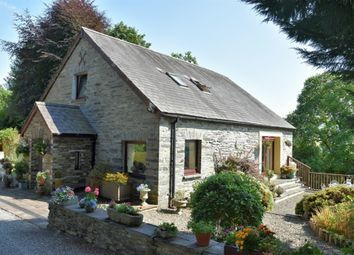 Thumbnail 3 bed barn conversion for sale in Adpar, Newcastle Emlyn