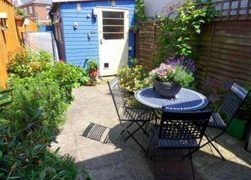 Thumbnail 2 bed end terrace house for sale in St. Andrews Street, Cowes, Isle Of Wight