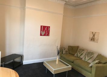 Thumbnail 1 bedroom flat to rent in Cresswell Terrace, Sunderland