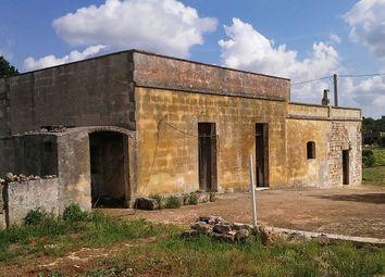 Thumbnail 1 bed cottage for sale in Contrada Tutt'ulmo, Ceglie Messapica, Brindisi, Puglia, Italy
