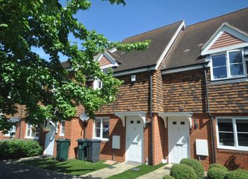 Thumbnail 2 bed terraced house to rent in St. Ronans View, Dartford