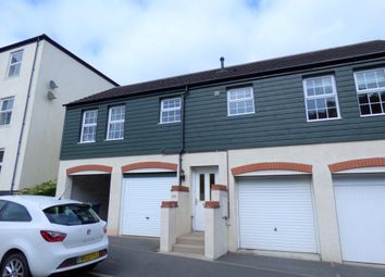 Thumbnail 2 bed flat to rent in Sparnock Grove, Gloweth, Truro
