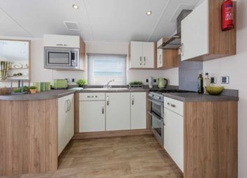 Thumbnail 2 bedroom mobile/park home for sale in Boswinger, St. Austell