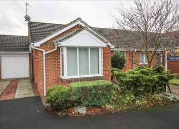 Thumbnail 2 bed bungalow to rent in Hanover Place, Northburn Wood, Cramlington