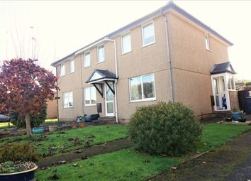 Thumbnail 2 bed semi-detached house for sale in Tower Way, Honiton