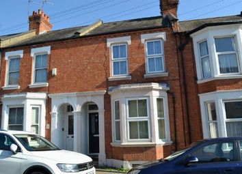Thumbnail 3 bed terraced house for sale in Allen Road, Abington, Northampton