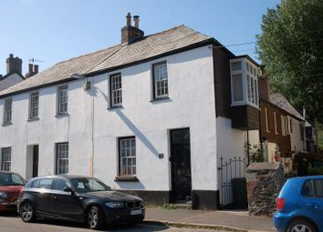 Thumbnail 2 bed terraced house to rent in Grenville Road, Lostwithiel