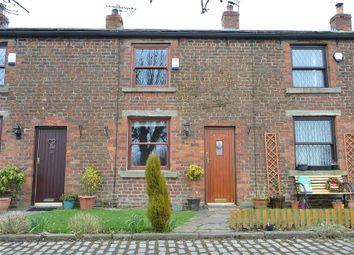 Thumbnail 2 bed cottage for sale in Ten Houses, Park Bridge, Oldham