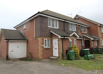 2 bed property for sale in Snipe Close, Erith DA8