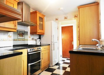 4 bed terraced house to rent in Alfred Street, Southampton SO14