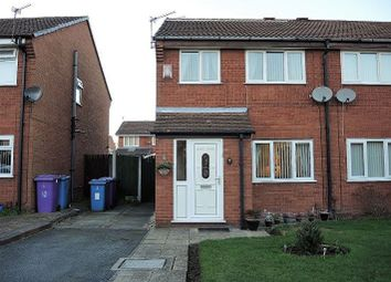 Thumbnail 3 bed semi-detached house for sale in Kingston Close, West Derby, Liverpool