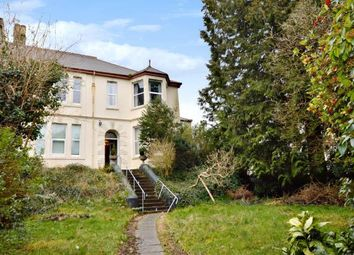 Thumbnail 7 bed end terrace house for sale in St Stephens Road, Saltash, Cornwall