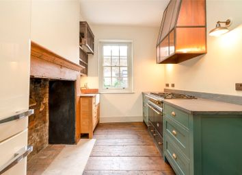 Thumbnail 3 bed detached house to rent in Crosby Row, Borough, London