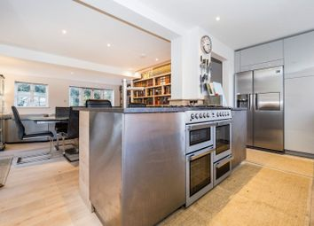 4 bed detached house for sale in Epping New Road, Buckhurst Hill IG9
