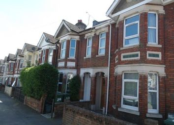 Thumbnail 3 bedroom terraced house for sale in Portswood, Southampton, Hampshire