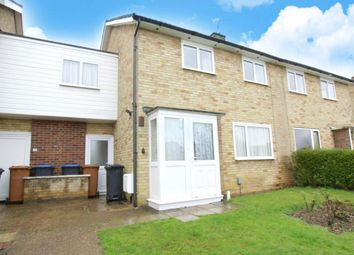Thumbnail 3 bed property to rent in Burycroft, Welwyn Garden City