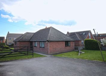 Thumbnail 3 bed bungalow for sale in West Street, Weymouth