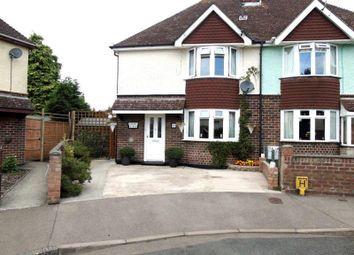 Thumbnail 3 bed semi-detached house for sale in Beaumont Place, Lydney