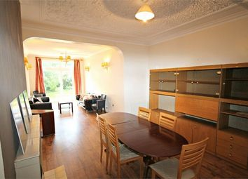 Thumbnail 5 bedroom semi-detached house to rent in Mount Pleasant Road, Brondesbury Park, London