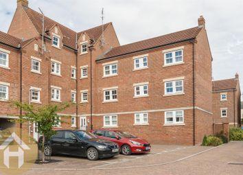 Daisy Brook, Royal Wootton Bassett, Swindon SN4. 2 bed flat for sale