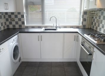 Thumbnail 2 bedroom flat to rent in Evesham Court, Toton