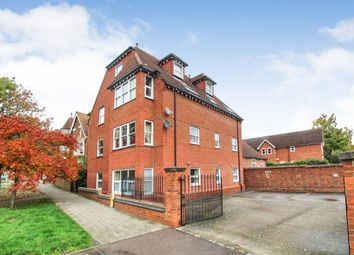 Thumbnail 1 bed flat for sale in Towers House, Park Avenue, Bedford