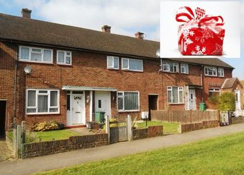 Thumbnail 3 bed terraced house to rent in Merstham, Redhill, Surrey
