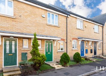 Thumbnail 2 bed terraced house for sale in Rawlyn Close, Chafford Hundred