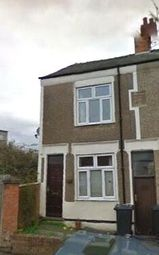 Thumbnail 2 bed end terrace house for sale in Cemetery Road, Sileby, Loughborough
