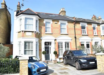 Thumbnail 4 bed semi-detached house for sale in Princes Road, London