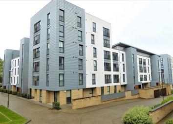 Thumbnail 3 bedroom flat to rent in 12 Kimmerghame Terrace, Edinburgh