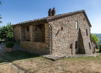 Thumbnail 1 bed farmhouse for sale in Via Savino, Monte San Savino, Arezzo, Tuscany, Italy