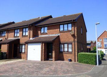 Thumbnail 3 bedroom end terrace house for sale in Baiter Park, Poole, Dorset