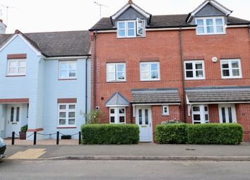 Thumbnail 4 bed terraced house for sale in Corelli Close, Stratford Upon Avon