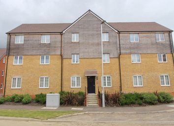 Thumbnail 1 bed flat to rent in Bellona Drive, Leighton Buzzard