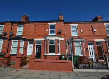 Thumbnail 2 bed terraced house to rent in Spenser Avenue, Rock Ferry, Birkenhead
