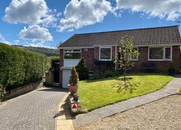 Thumbnail 3 bed detached bungalow for sale in Yokecliffe Avenue, Wirksworth, Matlock