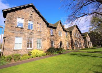 Thumbnail 1 bedroom flat to rent in Upper Hermitage, Leith, Edinburgh, 8Dp