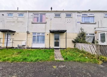 Thumbnail 3 bed terraced house for sale in Sunnybank, Merthyr Tydfil, Mid Glamorgan
