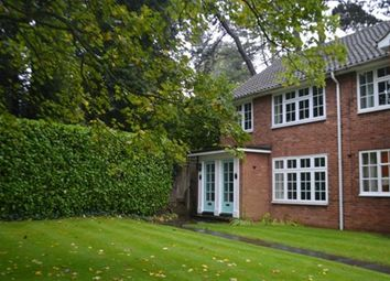 Thumbnail 1 bed maisonette to rent in Westminster Court, St Albans