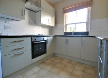 Thumbnail 1 bed maisonette to rent in Godstone Road, Lingfield