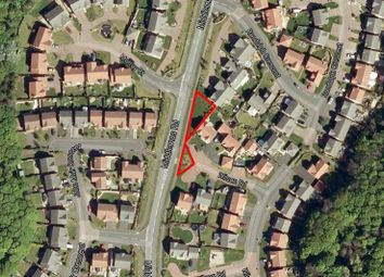 Thumbnail Land for sale in Plot At Middlemas Road, Dunbar EH421Gh
