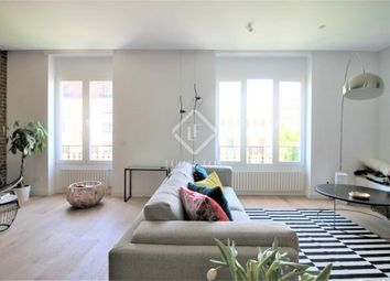 Thumbnail 3 bed apartment for sale in Spain, Madrid, Madrid City, Chamberí, Almagro, Mad11827