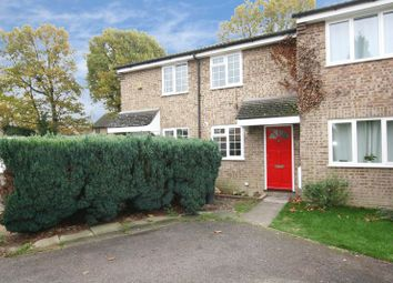Thumbnail 2 bed terraced house to rent in Harrowsley Court, Horley