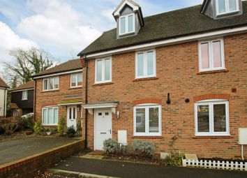 Thumbnail 3 bed semi-detached house to rent in Orchard Close, Burgess Hill